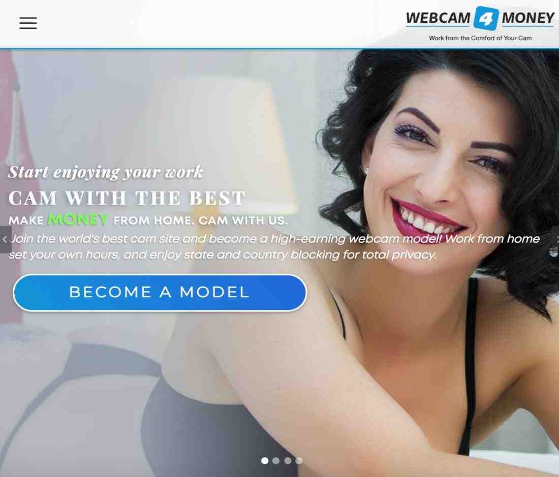 Webcam Jobs at Flirt4Free